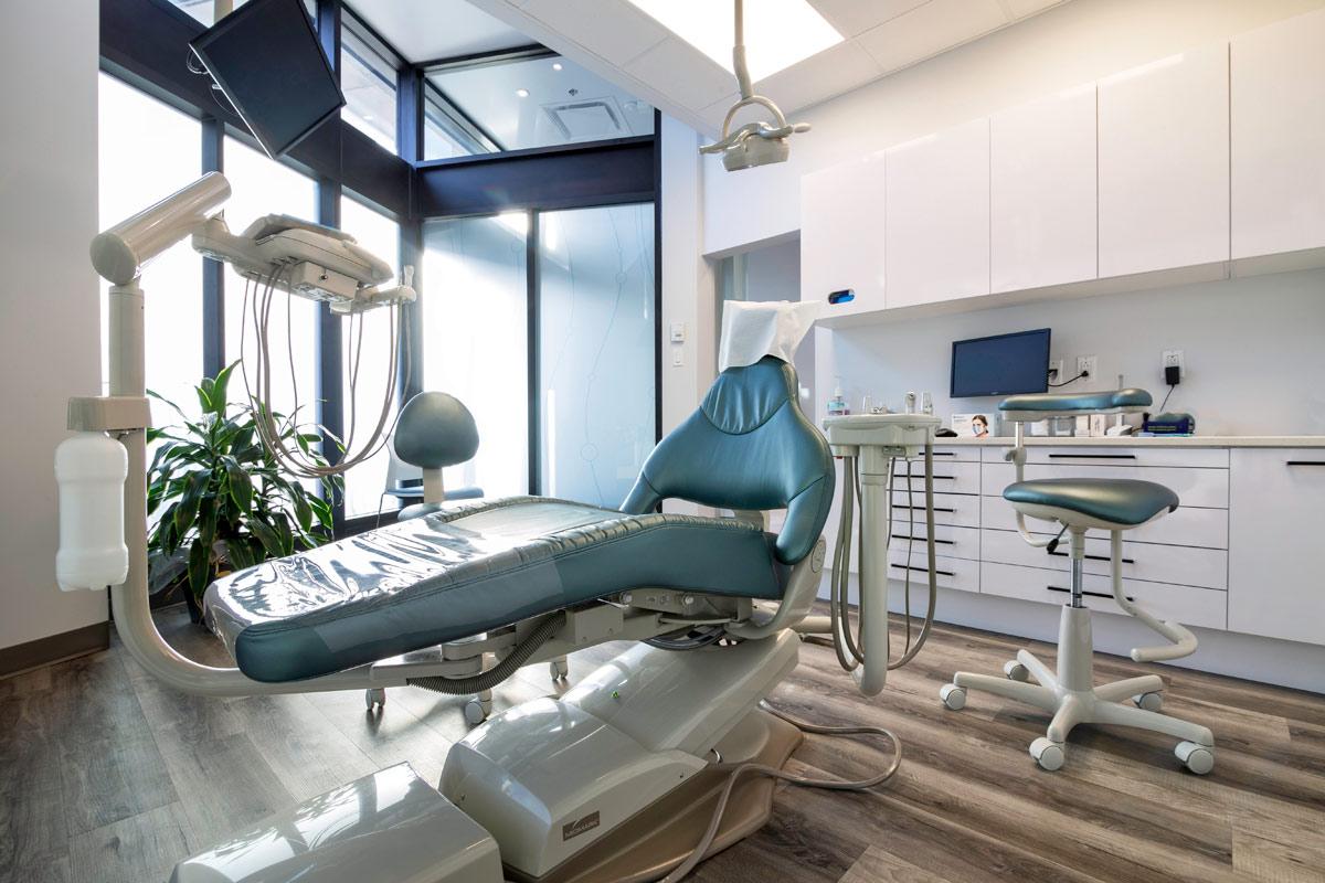 Dentiste La Perla