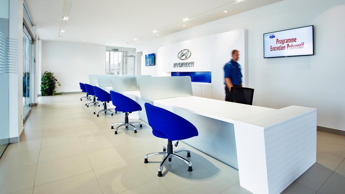 Hyundai St-Jérôme