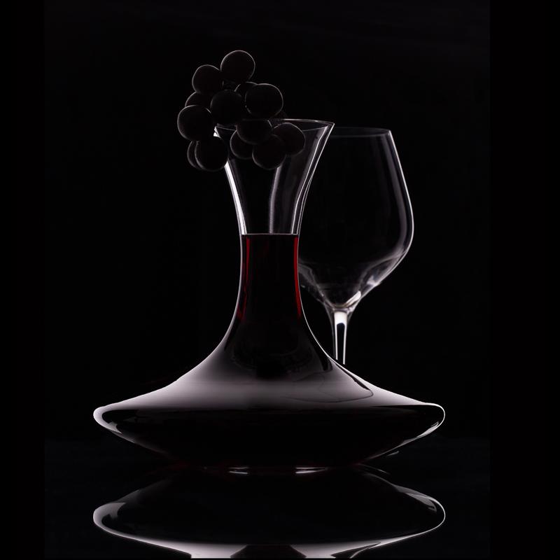 carafe de vin