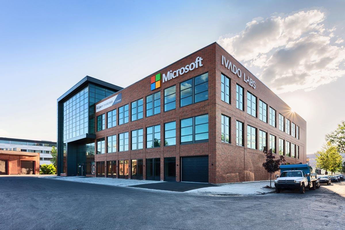 Microsoft Montréal